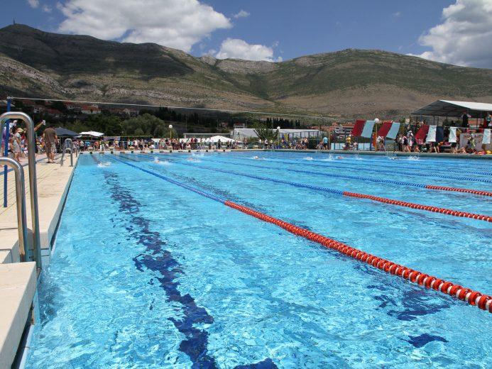Olympic Swimming Pool Banje